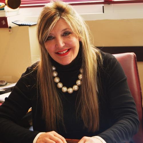 Gloria Alarcón Pérez
