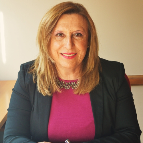Dª Vicenta Rodríguez Boils