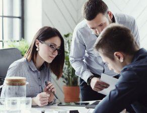 Fomentar la igualdad en empresas